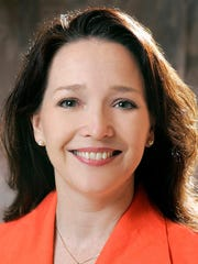 Bess Sirmon-Taylor, new associate dean for academic