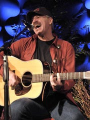 John Ford Coley (pictured) and Terry Sylvester of the Hollies will perform 5:30-8:30 p.m. Saturday at Summer Crush Winery in Fort Pierce.