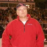 Brad Bradshaw will once again serve Bastrop High School as football coach in 2015.