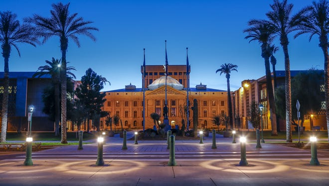 If the Arizona Legislature had a theme this session, it was power – specifically, making sure the state has it and the cities and counties don't.