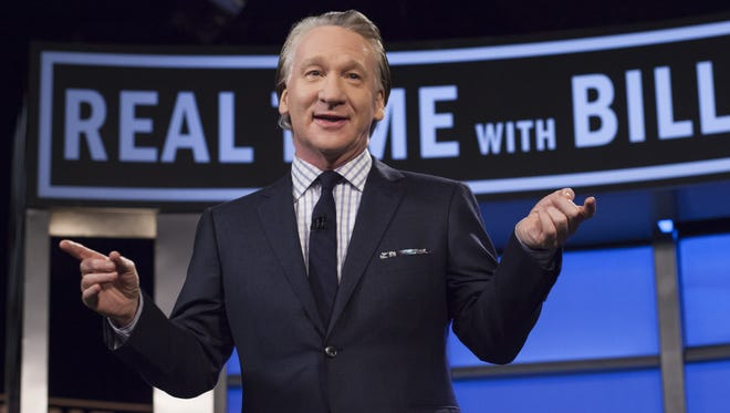 Bill Maher will open Season 15 of HBO's 'Real Time with Bill Maher' on Inauguration Day.