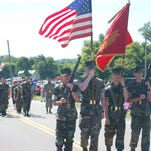 Pegram's annual Independence Day celebration will be held on Saturday.