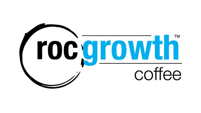 RocGrowth Coffee is a new event from RocGrowth