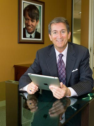 Donato Tramuto, CEO of Tivity Health