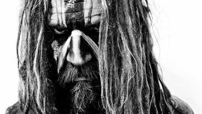 Rob Zombie will play the Fort Rock Festival on April 30th.