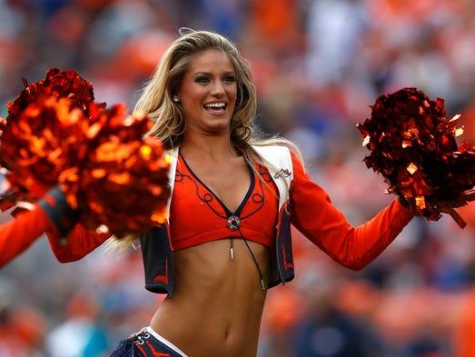 Week 2: Denver Broncos