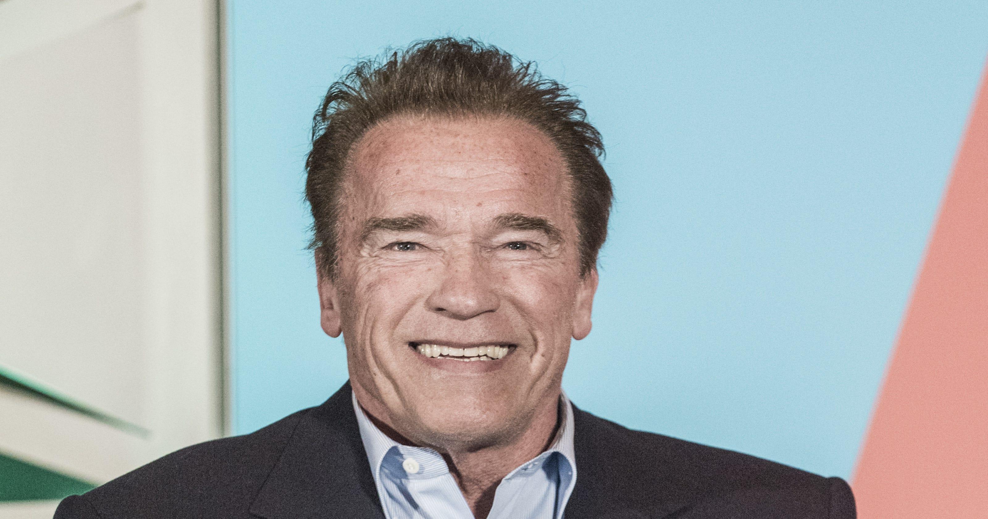 Schwarzenegger to sue big oil for first degree murder climate change malvernweather Gallery
