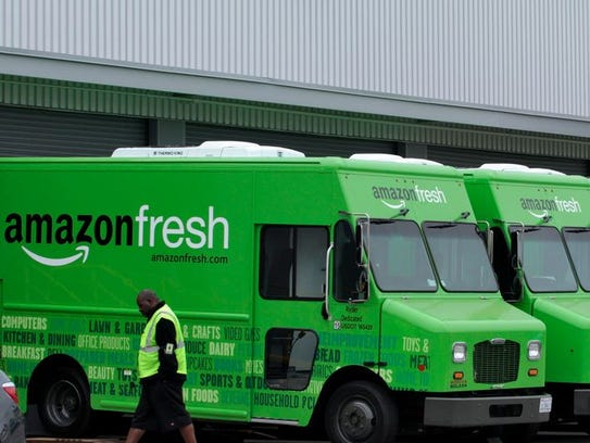 is amazon prime now a better deal than instacart  walmart