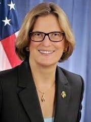 Kathryn Sullivan