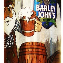 Beer Man: Barley John's rolls out malty Cave Dweller Marzen