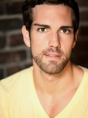 Tim Hughes graduated from Brookfield Central in 2003. He is currently a performer in NYC.