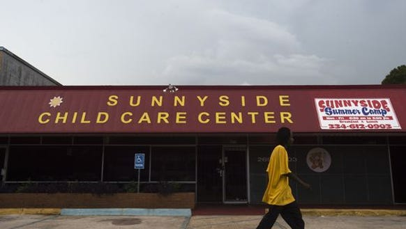 Sunny Side Day Care