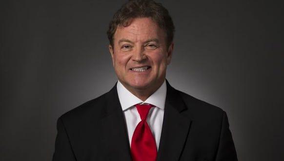 Auburn has hired 36-year coaching veteran Greg Brown