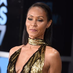 Jada Pinkett Smith dishes on drug dealing past, Tupac friendship