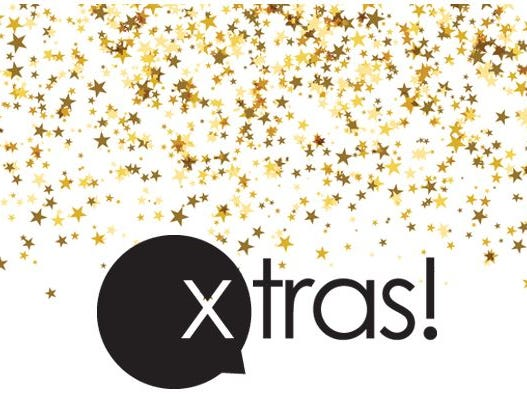 View a list of recent Xtras! sweepstakes winners.