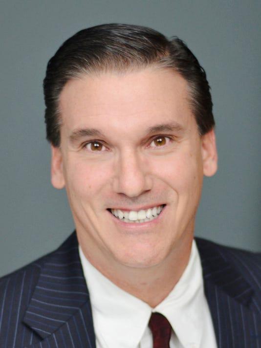 Mayor Kenneth Weise