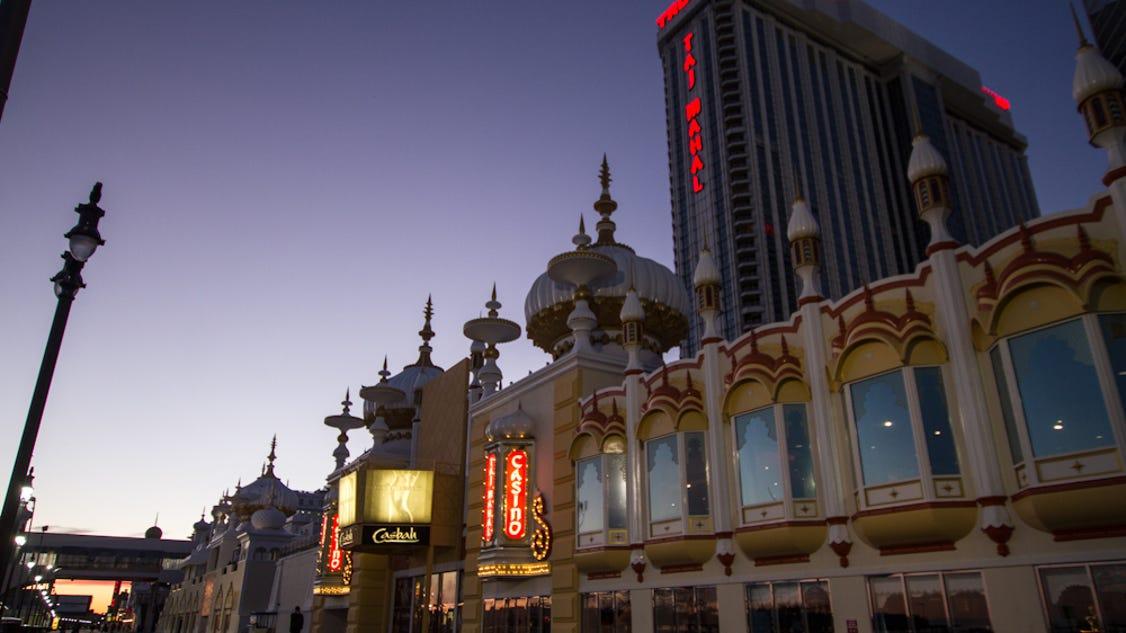 toll casino