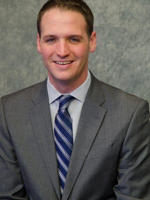 Todd DeLaney, executive director of Seabrook, Tinton Falls.