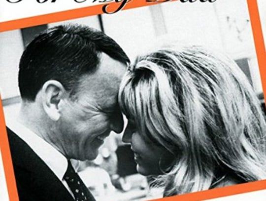 "Nancy Sinatra released the album, ""Nancy & Frank Sinatra"""