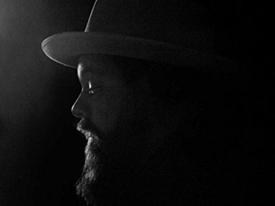 """Tearing at the Seams"" by Nathaniel Rateliff & The Night Sweats"