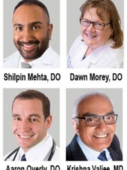 The highly-qualified, compassionate physicians at Lake