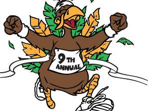 Turkey trot coupon code 2019
