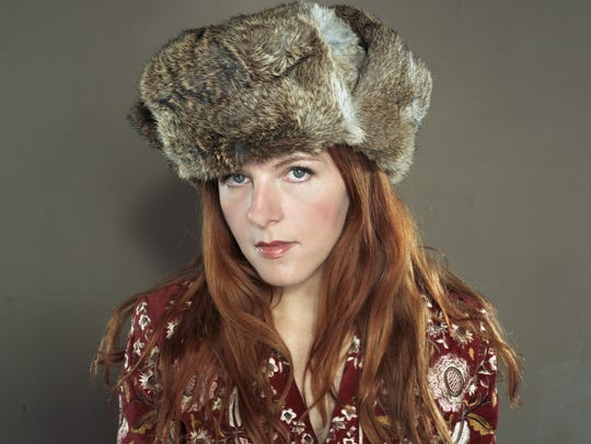 Neko Case is playing at UCSB Friday.