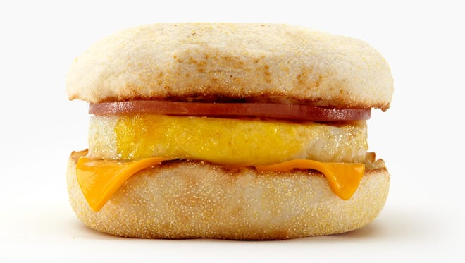 McDonald's needs eggs for menu items such as the Egg McMuffin.