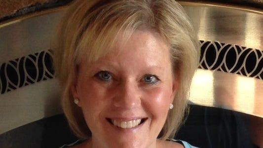 Retirement:   Sue Glenn
