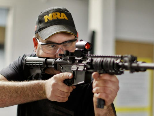 Target Gun Show FAL 0409 Guns in Montana