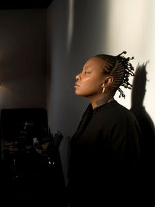 Meshell Ndegeocello will play City Winery on March 19.