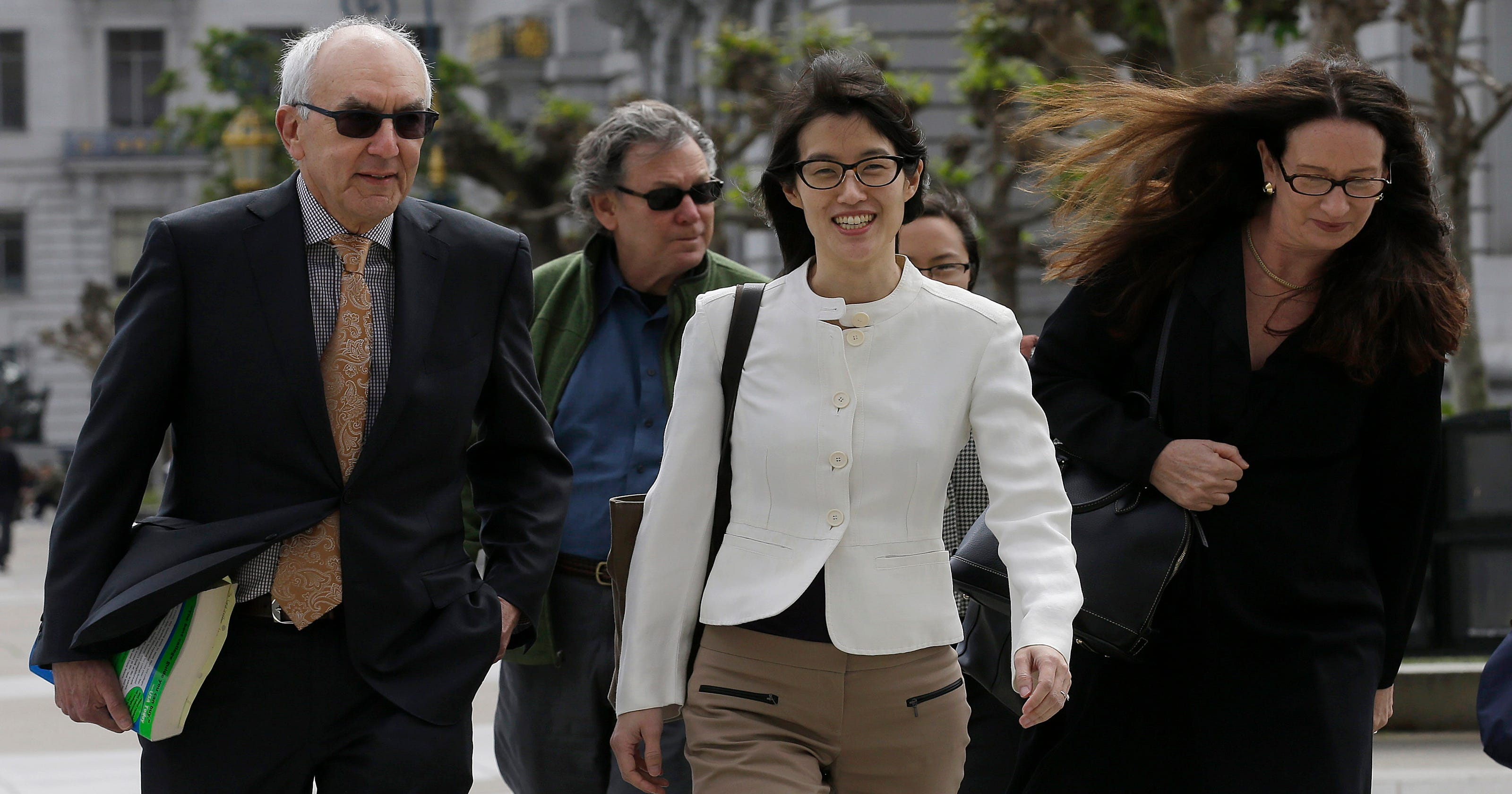 30b5fc96093 Ellen Pao on Silicon Valley sexism