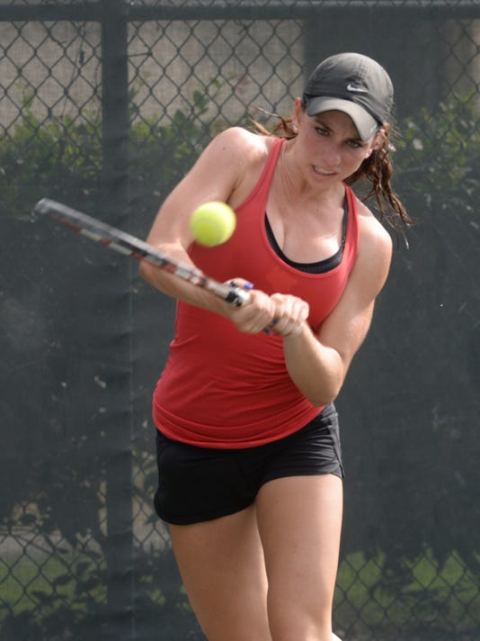 USTA Intersectional 16s Team Championships
