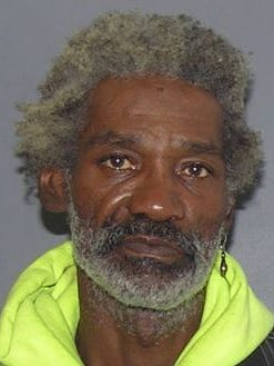 Ricky Robertson, 58, is facing at least 10 charges of breaking and entering at the iconic venue at 1241 Elm St. throughout the month of October.