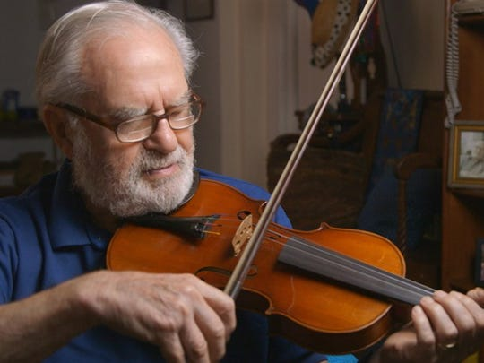 """Joe's Violin"" (United States, 24 minutes), directed by Kahane Cooperman. After 91-year-old Holocaust survivor Joseph Feingold donates his beloved violin to the Bronx Global Learning Institute for Girls, the young musician who receives it becomes friends with her benefactor."