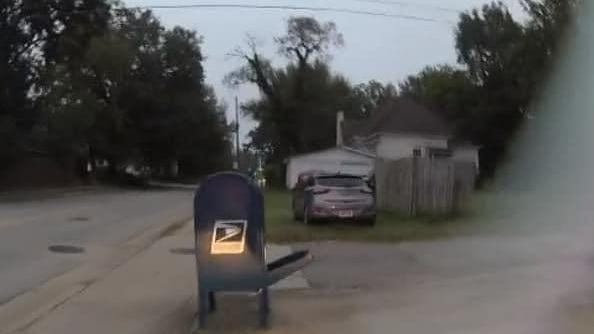 Several U.S. Postal Service drop-off mailboxes in Fort Smith have been broken into over the past two weeks, prompting fears of election ballot tampering and identity theft.