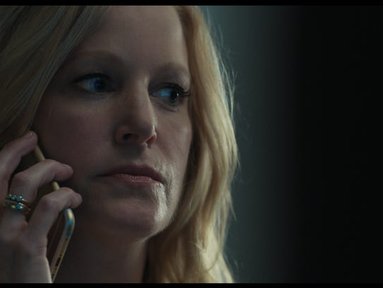 'Equity' shows Wall Street from a woman's perspective