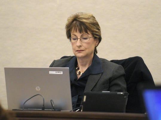 Kathleen Bales-Lange