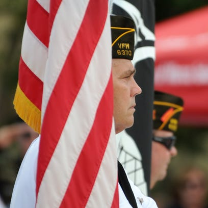 Continuing to serve with honor: New beginning for Marco veterans after VFW post closed