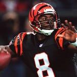 The No. 5 Cincinnati Bengals play in last 30 years: Jeff Blake's First Bomb