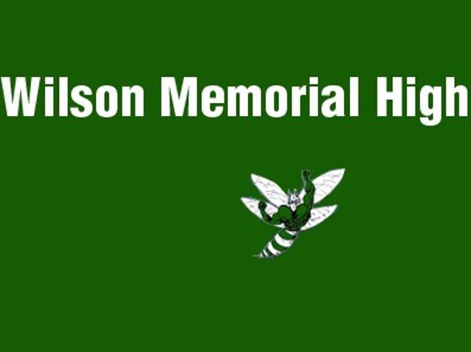 Wilson Memorial High School