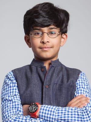Arnav Krishna