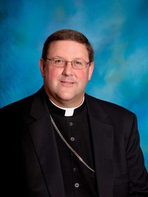 Bishop Parkes