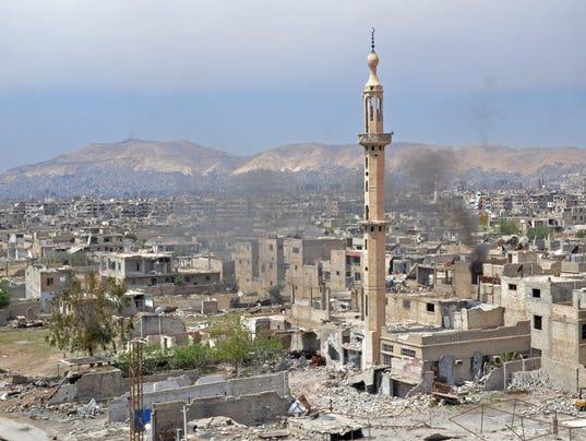 AFP AFP_13J7FY I WAR WAG SYR