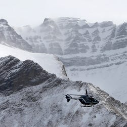 Germanwings Airbus crashes in French Alps