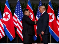 Trump-Kim summit: Leahy, Welch doubtful on N. Korean denuclearization