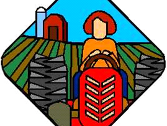 Heart of the Farm - Women in Agriculture Conference
