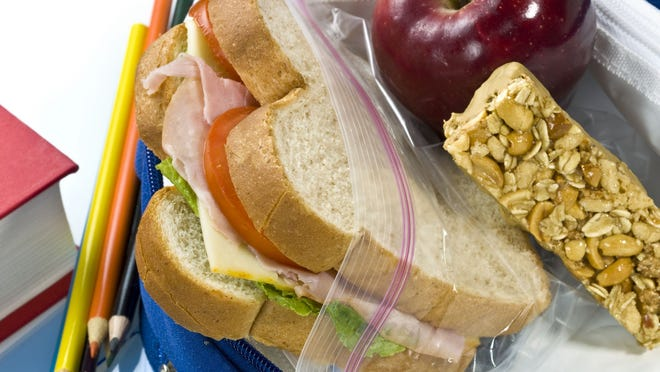 Reduced-lunch applications are available in the main office of any Medway public school or go to www.medwayschools.org.