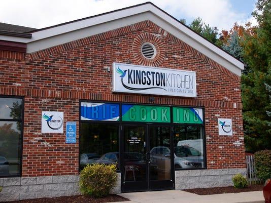 Kingston Kitchen, Shawn Fearon