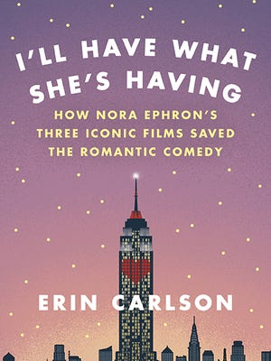 'I'll Have What She's Having' by Erin Carlson